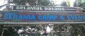 SERAMA CAMP & EVENTS