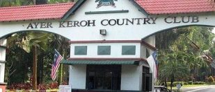 AYER KEROH GOLF COUNTRY CLUB