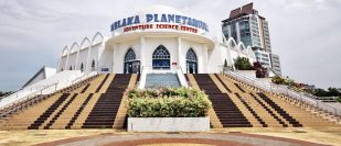 Malacca Planetarium Adventure Science Centre